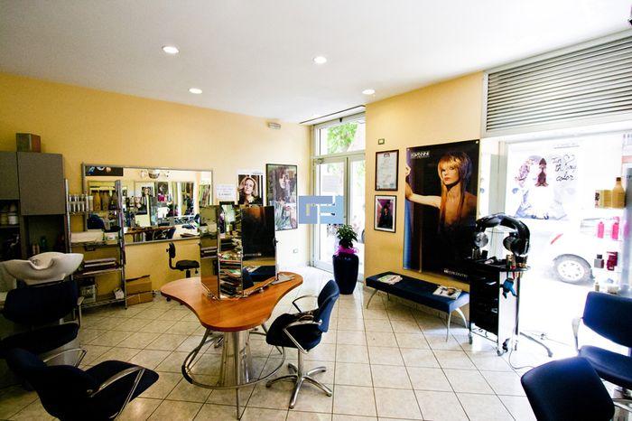 Процедура регистрации парикмахерской