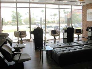 Месторасположение для открытия парикмахерской