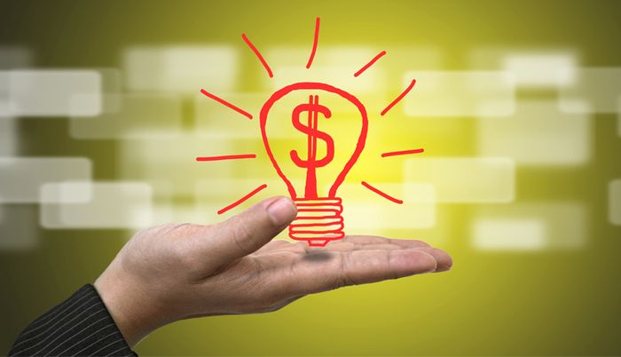 Информационный бизнес - идея с минимальными вложениями