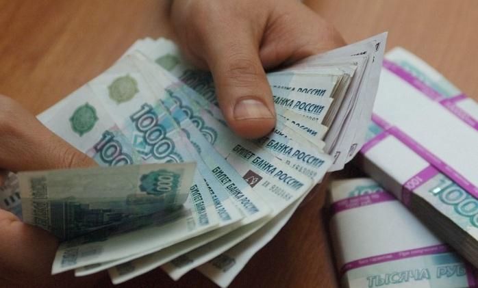 примеры подсчета зарплаты