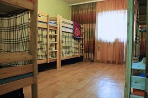 пример комнаты отеля