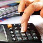 расчет налогообложения