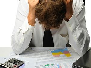 наличие долгов
