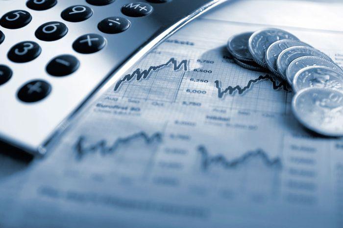 Расчет общей суммы доходов
