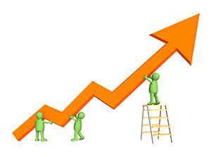 Увеличение уровня рентабельности