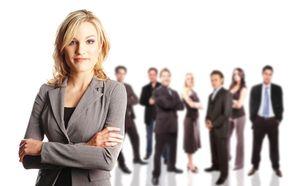 Регистрация трудовых договоров с сотрудниками