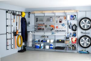 Открытие бизнеса в гараже