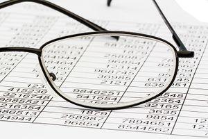Анализ расчетов чистой прибыли