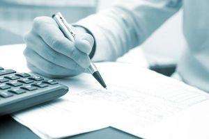 Определение кредиторской задолженности