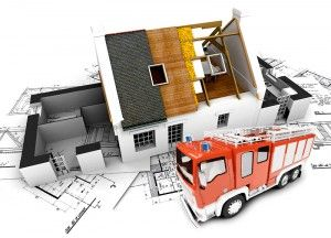 Кому нужна декларация пожарной безопасности
