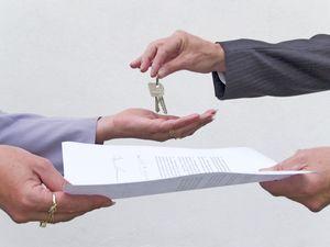 Процедура регистрации договора аренды нежилого помещения