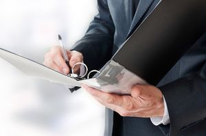 Список документов для биржи труда