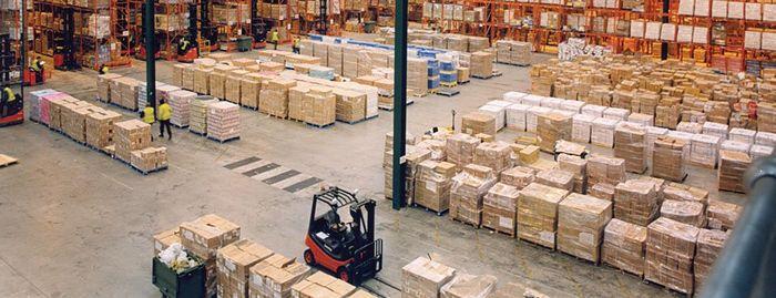 Договор поставки товаров
