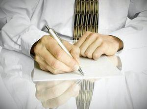 Как правильно составить гарантийное письмо