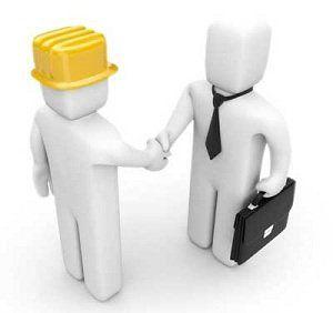 Стороны договоров подряда