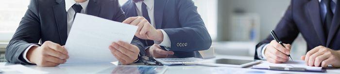 Обязательные условия договоров подряда