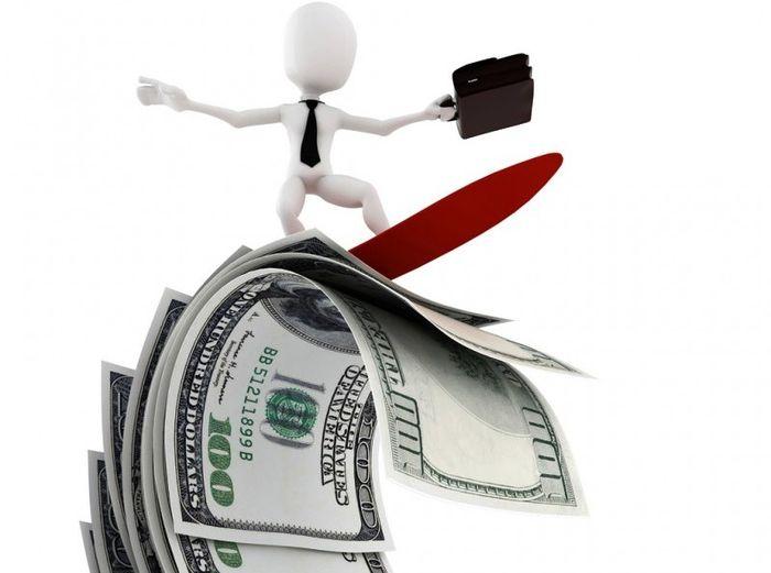 Сферы венчурных инвестиций