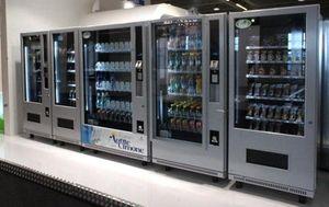 Бизнес на вендинговых автоматах