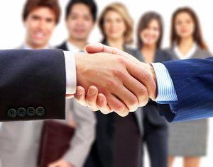 Бизнес план аутсорсинговой компании