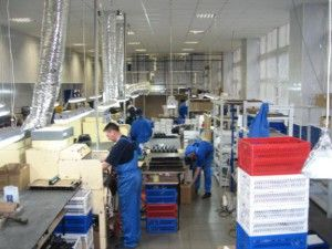 Франшиза производства для малого бизнеса