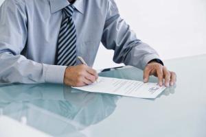 бланк заявления в транспортную на получение лицензии