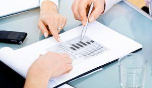 Финансовые услуги консалтинговых компаний
