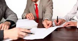 Варианты реорганизации предприятий