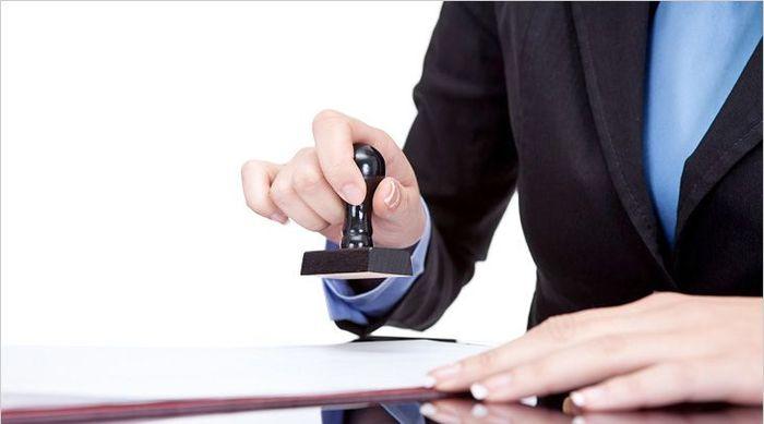 Оформление документов при смене директора ООО