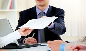 Порядок получения свидетельства о государственной регистрации юридического лица