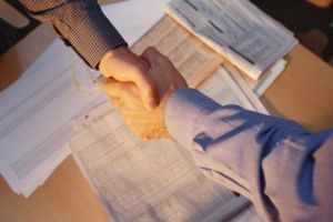 Внесение изменений в трудовой договор с работником