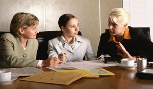 Содержание трудового договора с работником