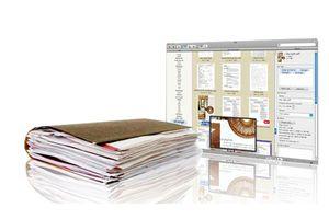 Особенности электронного журнала регистрации документов