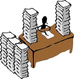 Порядок регистрации входящих и исходящих документов