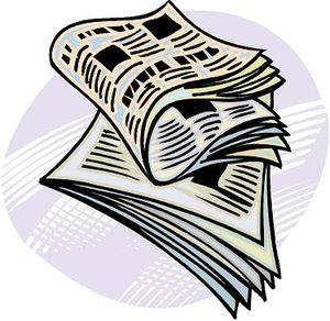 Содержание журнала входящей и исходящей корреспонденции