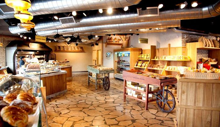 Готовый бизнес план мини пекарни