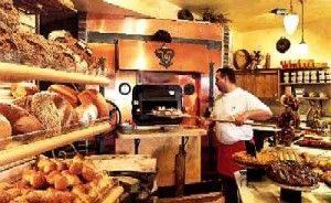 Ассортимент продукции мини пекарни