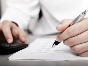 Кто сдает декларацию по земельному налогу