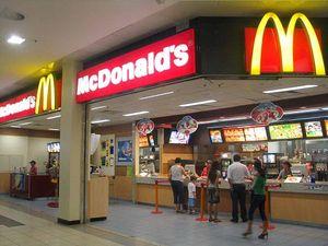 Правила приобретения франшизы МакДональдс