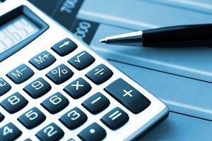 Пример расчета обязательных платежей для ИП