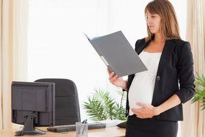 работаю на двух работах отпуск по беременности и родам: