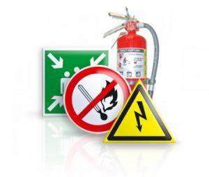 Нормативные документы по пожарной безопасности предприятия