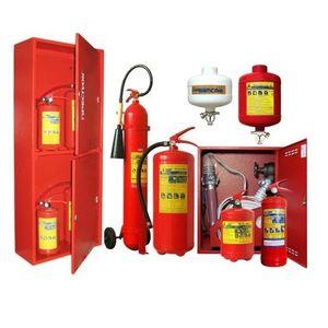 Организационные меры по пожарной безопасности