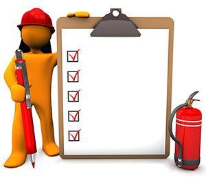 Пакет документов по пожарной безопасности на предприятии