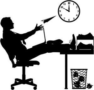 Нарушение трудового распорядка