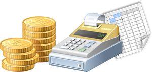 Выставление счета на оплату (онлайн и передача оригинала)