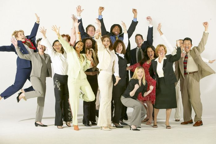 Как считать среднегодовую численность работников