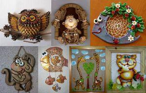 Доход и окупаемость бизнеса по изготовлению сувениров на дому