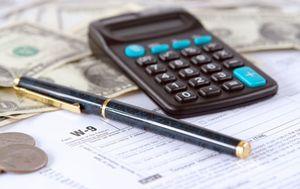 Порядок расчета налога при упрощенной системе налогооложения