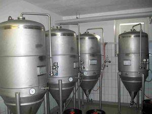 Анализ бизнес идеи домашней пивоварни