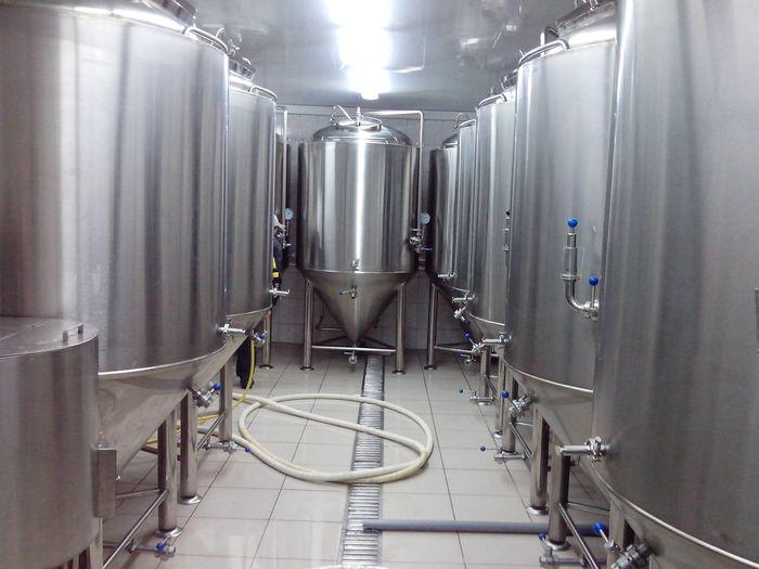 Бизнес идея – домашняя пивоварня